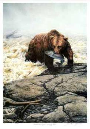 michael-dumas-northwest-legend-grizzly-bear