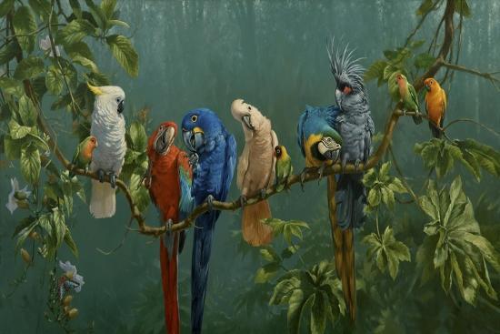 michael-jackson-perroquets