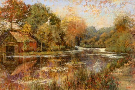 michael-longo-autumnal-reflections