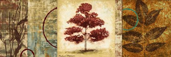 michael-marcon-red-tree-panel-ii