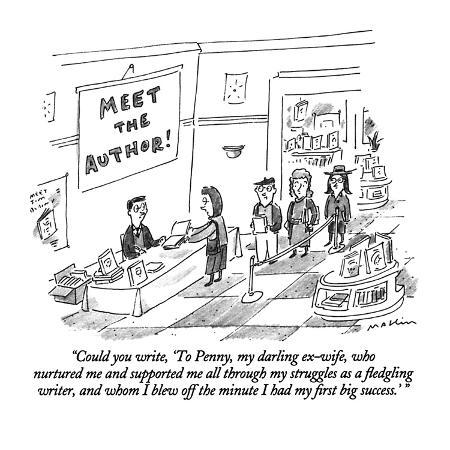 michael-maslin-could-you-write-to-penny-my-darling-ex-wife-who-nurtured-me-and-suppo-new-yorker-cartoon