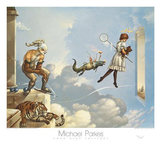 michael-parkes-desert-dream