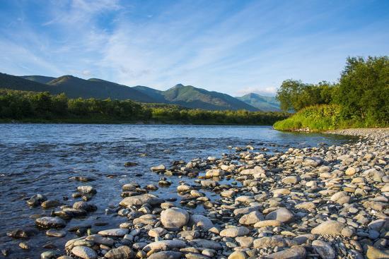 michael-runkel-pebblestones-beach-on-the-bystraya-river-kamchatka-russia-eurasia