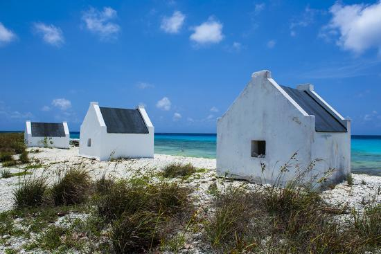 michael-runkel-slave-huts-in-bonaire-abc-islands-netherlands-antilles-caribbean-central-america