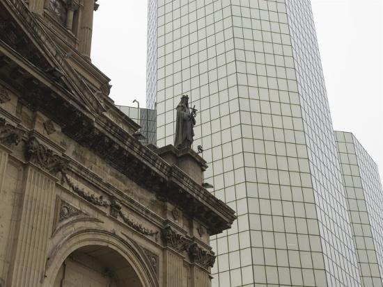 michael-snell-metropolitan-cathedral-plaza-de-armas-santiago-chile-south-america