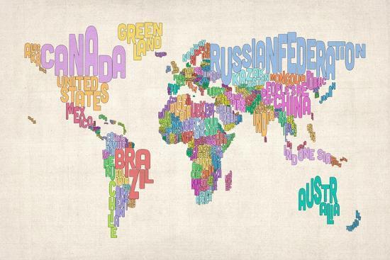 michael-tompsett-text-map-of-the-world-map