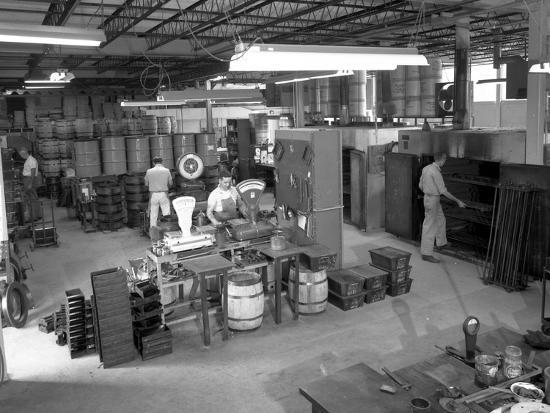 michael-walters-jowitt-and-rogers-factory-philadelphia-pennsylvania-usa-1963
