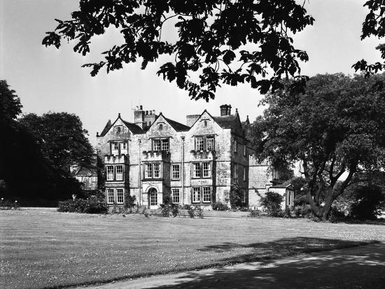 michael-walters-park-hall-country-club-spinkhill-derbyshire-1961