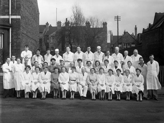michael-walters-staff-from-schonhuts-butchery-factory-rawmarsh-south-yorkshire-1955