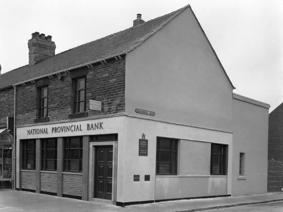michael-walters-the-national-provincial-bank-goldthorpe-south-yorkshire-1960
