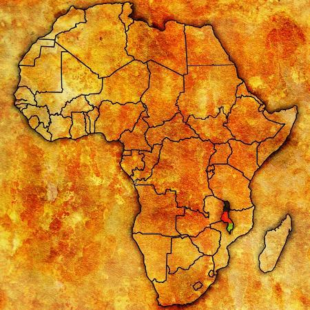 michal812-malawi-on-actual-map-of-africa