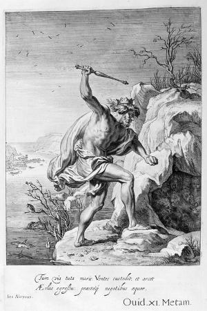 michel-de-marolles-alcyone-and-ceyx-transformed-into-birds-1655