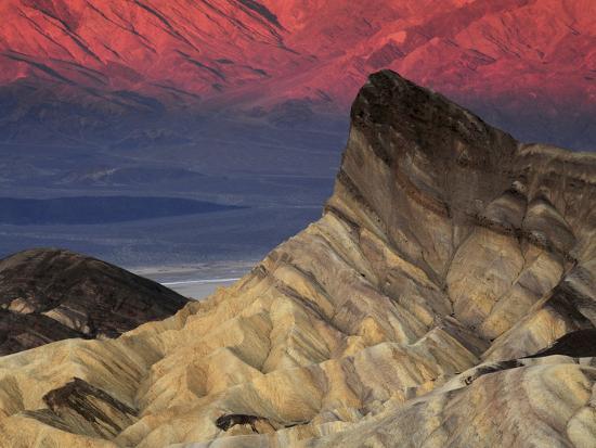 michel-hersen-manly-beacon-at-dawn-zabriskie-point-death-valley-national-park-california-usa