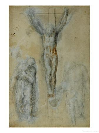 michelangelo-buonarroti-christ-on-the-cross-between-the-virgin-mary-and-saint-john