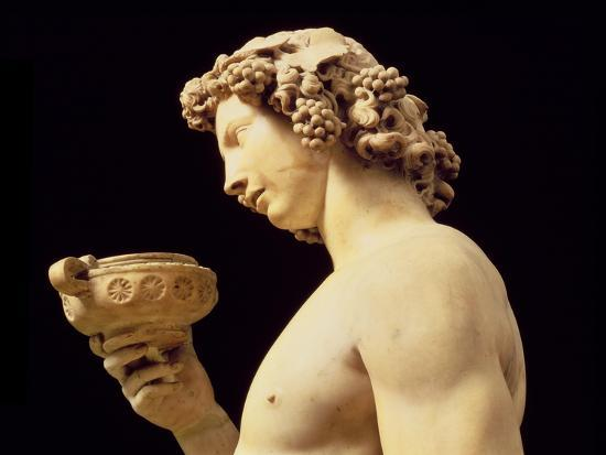 michelangelo-buonarroti-the-drunkenness-of-bacchus-detail-of-his-head-sculpture-by-michelangelo-buonarroti