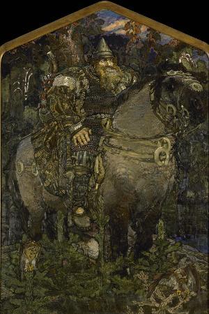 mikhail-alexandrovich-vrubel-bogatyr-1898