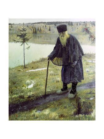 mikhail-vasilievich-nesterov-the-hermit