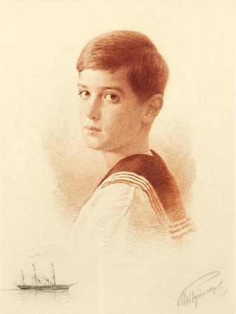 mikhail-viktorovich-rundaltsov-portrait-of-the-successor-to-the-throne-tsarevich-alexei-nikolaevich-of-russia-1913