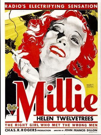 millie-helen-twelvetrees-on-window-card-1931