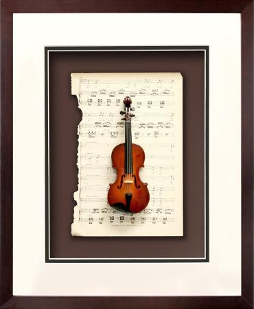 miniature-instruments-violin