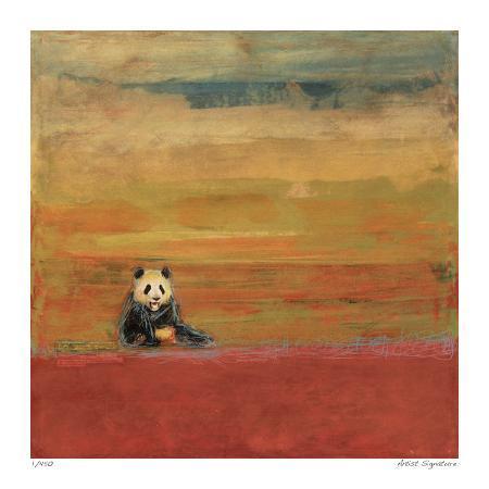 mj-lew-sitting-panda