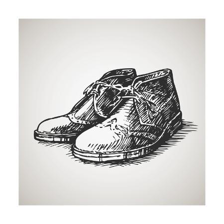 molaruso-sketched-vintage-desert-boots