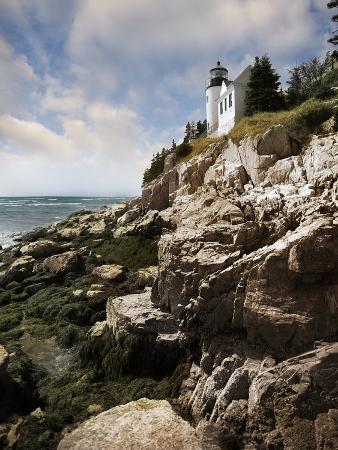 monte-nagler-bass-harbor-head-lighthouse-foothill