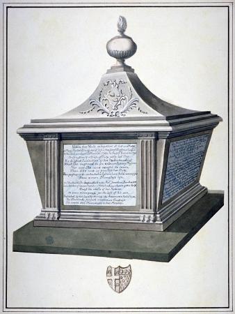 monument-to-mary-barton-in-the-church-of-st-mary-paddington-london-c1800