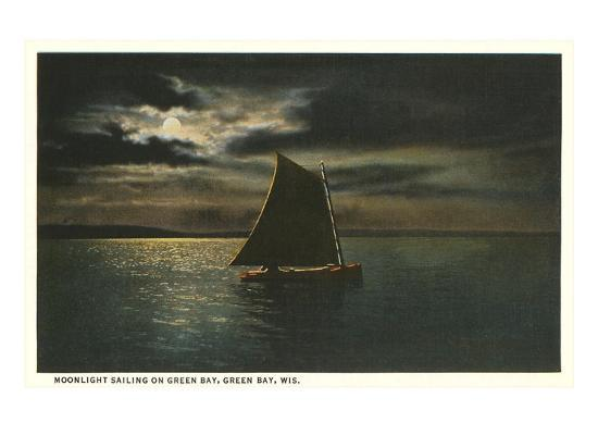 moon-over-sailboat-on-green-bay-wisconsin