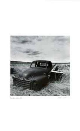 morry-katz-untitled-gmc-truck