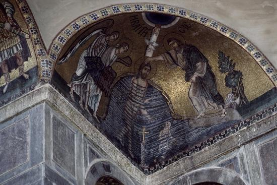mosaic-of-baptism-of-christ-in-hosios-loukas-monastery-greece-founded-in-early-10th-century