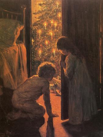 mosler-the-christmas-tree-c-1916