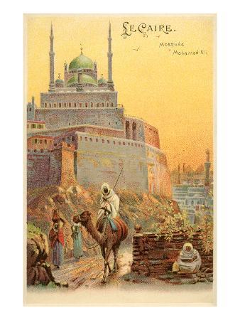 mosque-of-mohammed-ali-cairo-egypt