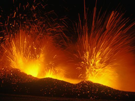 mount-etna-erupting-at-night