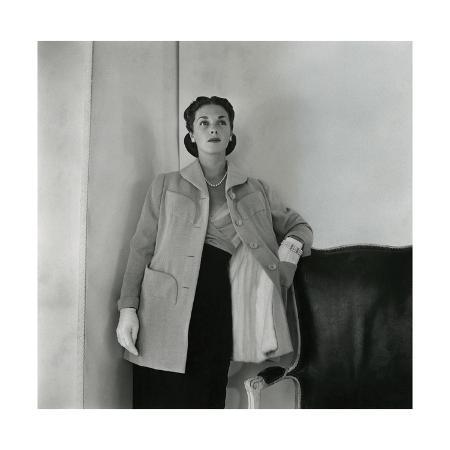 mrs-edward-patterson-modeling-evening-coat-and-chiffon-dress-by-mainbocher