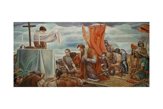 mural-showing-ferdinand-magellan