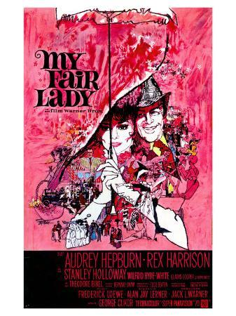 my-fair-lady-belgian-movie-poster-1964