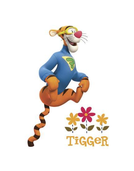 My friends tigger pooh tigger art print at art my friends tigger pooh tigger altavistaventures Gallery