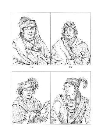 myers-and-co-seminole-chiefs-fort-moultrie-south-carolina-1837-1838