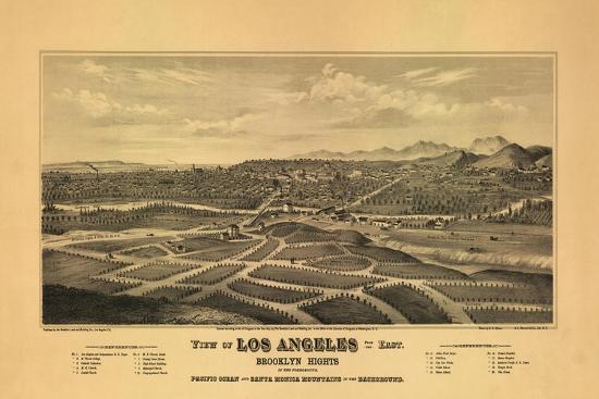 n-harbick-1877-los-angeles-map