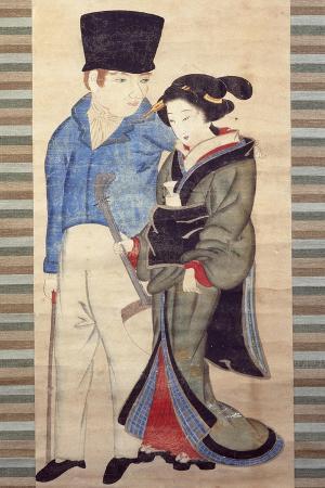 nagsaki-girl-with-young-dutchman
