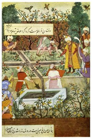 nanha-nanha-babur-superintending-in-the-garden-of-fidelity-1508