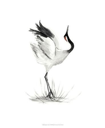 naomi-mccavitt-japanese-cranes-i