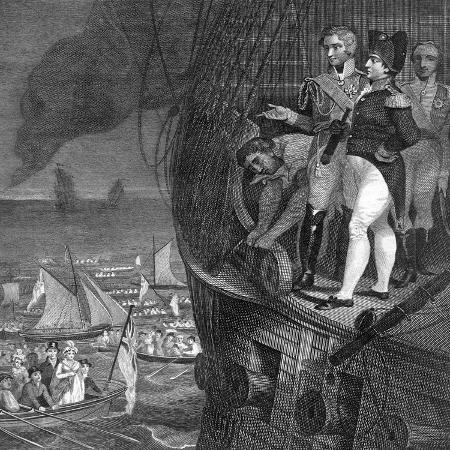 napoleon-bonaparte-1721-181-on-board-the-belerophon-off-the-coast-of-plymouth-19th-century