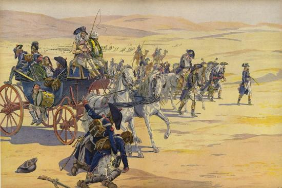 napoleon-bonparte-and-his-troops-in-the-desert