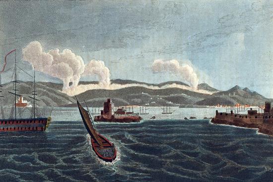 napoleonic-wars-battle-of-corunna-la-corun-spain-16-january-1809