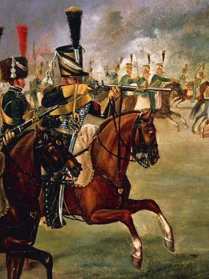 an examination of the campaign of 1812 during napoleons time Napoleon's march to moscow: the war of 1812 portrays the losses suffered by napoleon's army in the russian campaign of 1812 to temperature and time.