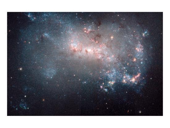 nasa-ngc-4449-stellar-fireworks