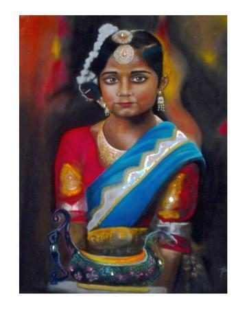 nathaniel-brown-the-little-indian-girl
