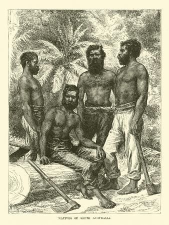 natives-of-south-australia